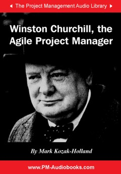 Churchill Agile PM Audio