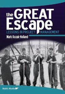 Great Escape CD