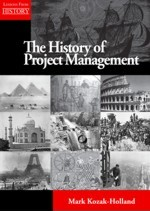 History of PM book