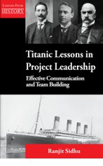 Titanic Lessons in Leadership