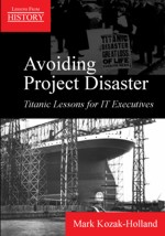Avoiding Project Disaster