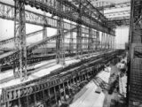 Titanic  Project - Construction