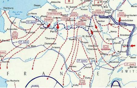 France Battles Battle of France