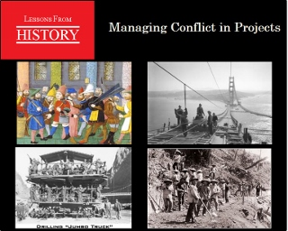 Managing Conflict in Projects