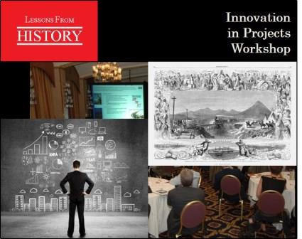 Workshop - Innovation in Projects