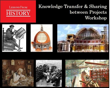 Workshop - Knowledge Transfer in Projects